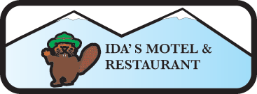 Ida's Motel & Café - Beaver Creek