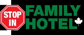 Stop in Family Hotel
